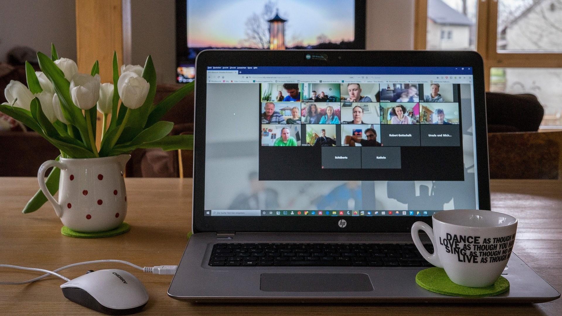 Dolmetschen per Videokonferenz | Interpretazione tramite conferenza video